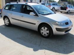Renault Megane Expression 16v